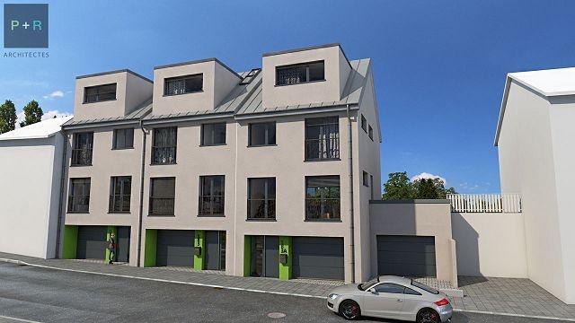 acheter maison mitoyenne 3 chambres 172.89 m² luxembourg photo 3