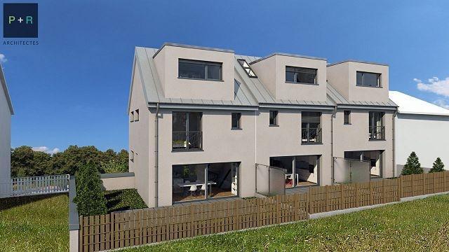 acheter maison mitoyenne 3 chambres 172.89 m² luxembourg photo 2