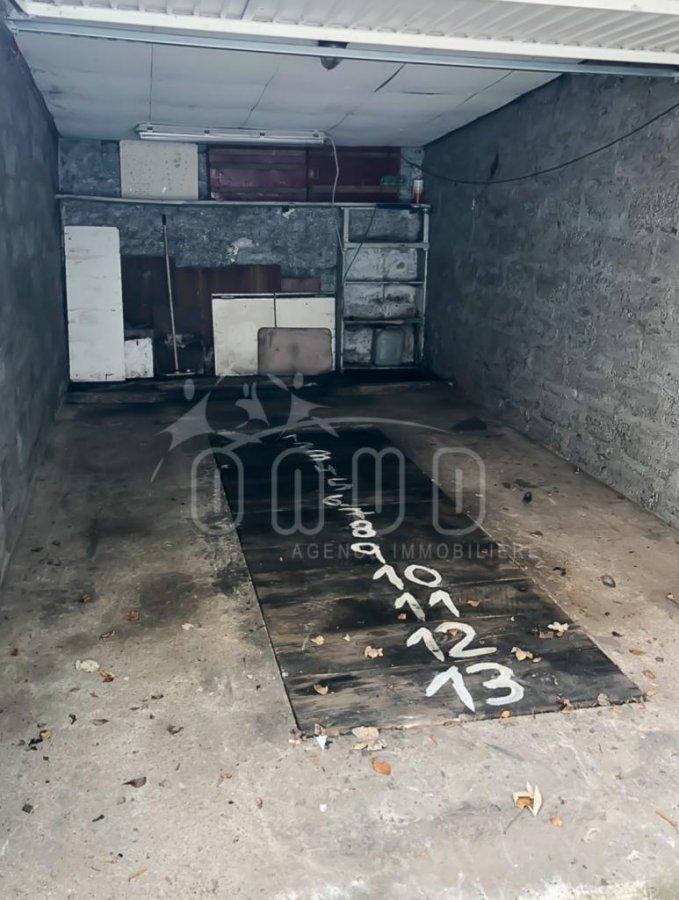 acheter garage-parking 0 pièce 0 m² villerupt photo 2