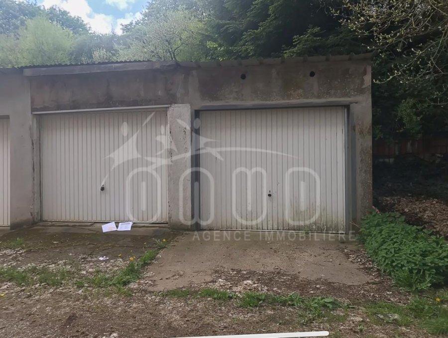 acheter garage-parking 0 pièce 0 m² villerupt photo 1