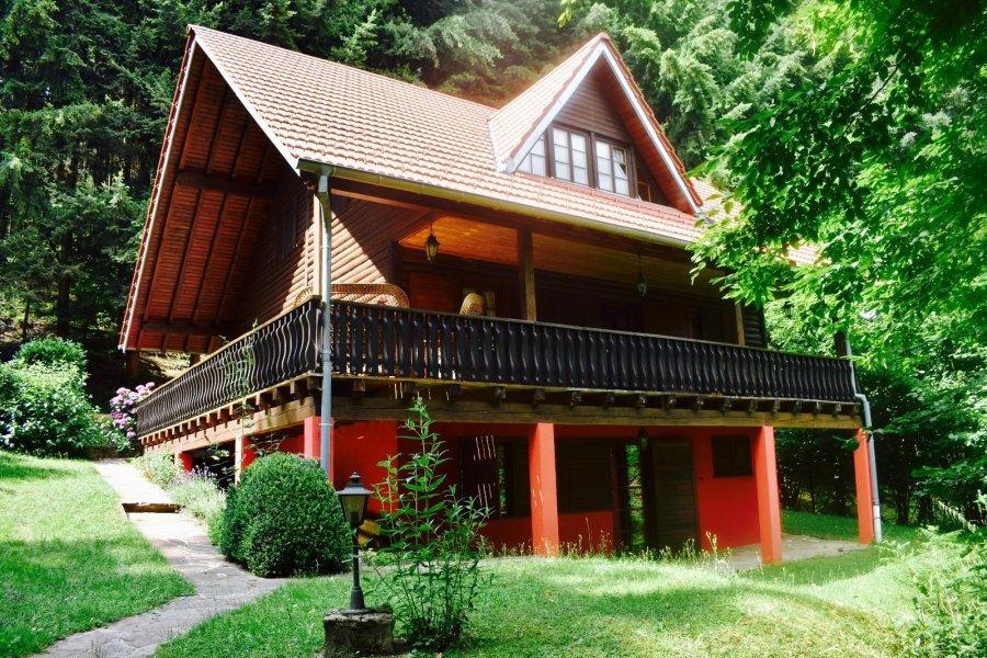 Maison à vendre F6 à Lalaye