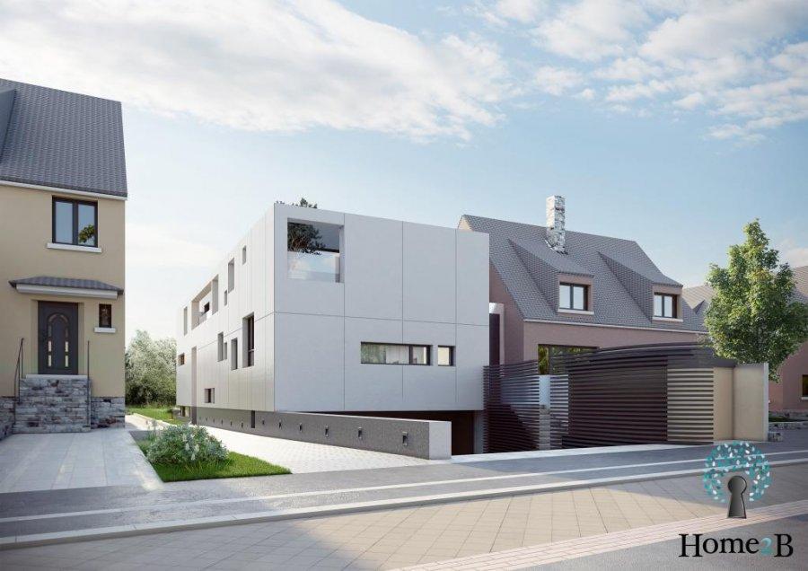 Maison individuelle en vente senningerberg 380 m for Maison individuelle prix