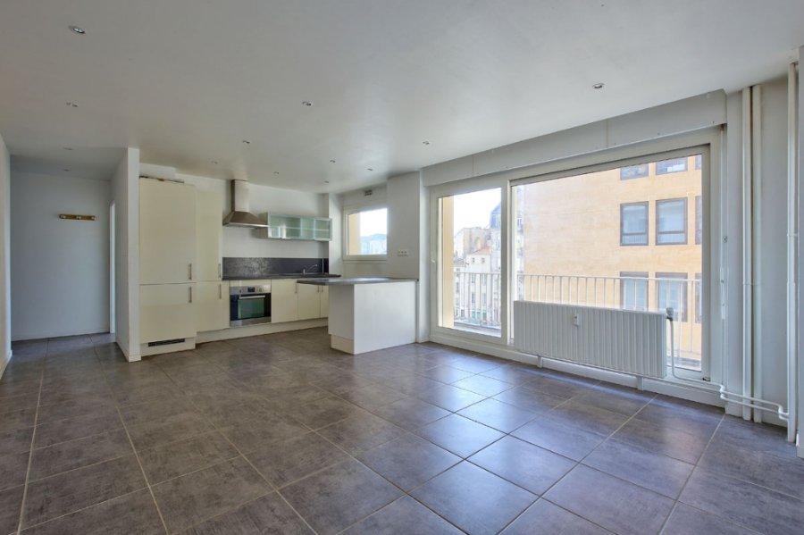 acheter appartement 2 pièces 49 m² metz photo 1