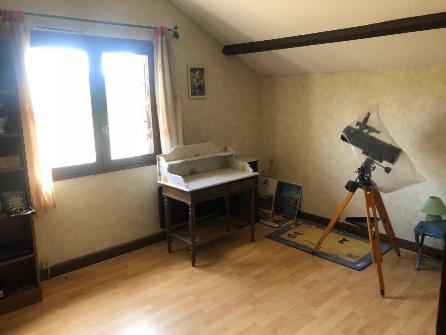 Maison à vendre F8 à Chanteraine