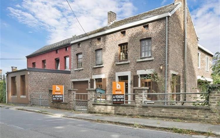 acheter maison 0 pièce 250 m² huy photo 1