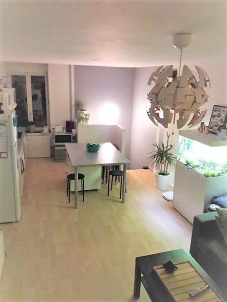 Appartement à louer F2 à Mouvaux