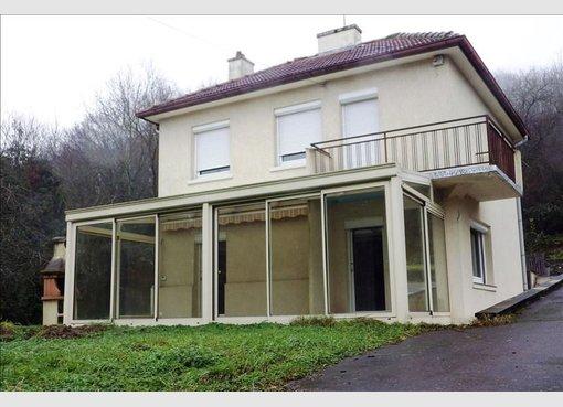 Vente maison 6 pi ces metz moselle r f 5629594 for Appartement atypique metz