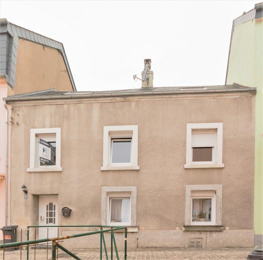 acheter maison 4 chambres 151 m² luxembourg photo 1