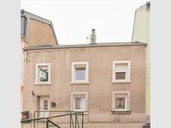 Maison à vendre 4 Chambres à Luxembourg-Bonnevoie - Réf. 6514586