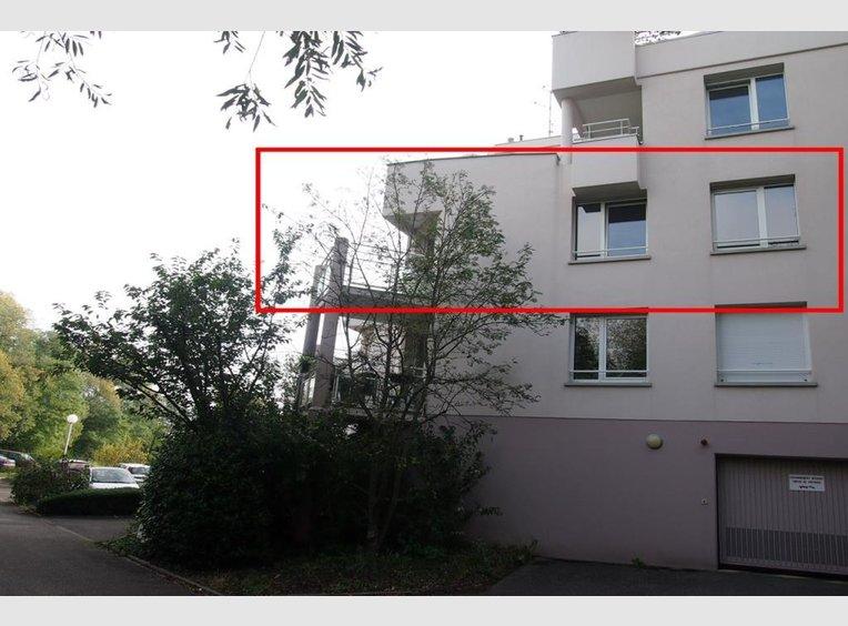 Appartement à vendre F3 à Haguenau (FR) - Réf. 4818842