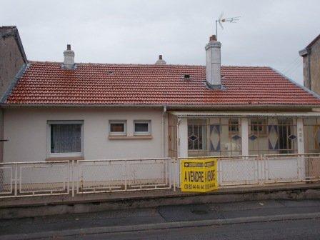 acheter maison mitoyenne 5 pièces 80 m² landres photo 1