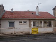 Maison mitoyenne à vendre F5 à Landres - Réf. 6133658