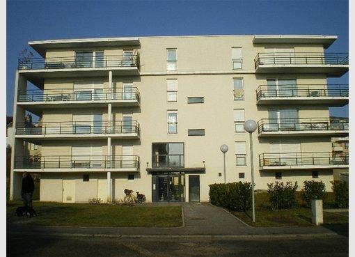 location appartement f2 metz sablon moselle r f 3581850. Black Bedroom Furniture Sets. Home Design Ideas