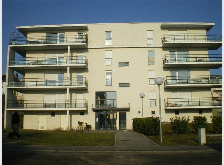 Appartement Metz Sablon
