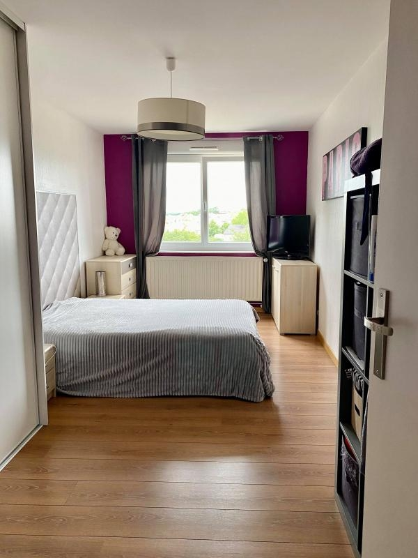 Appartement à vendre F3 à Sainte-marie-aux-chenes