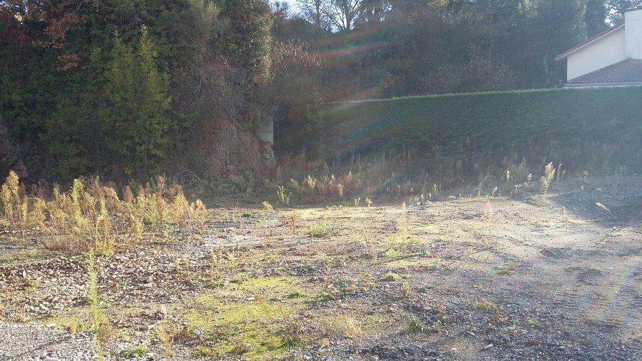acheter terrain constructible 0 pièce 845 m² cholet photo 1