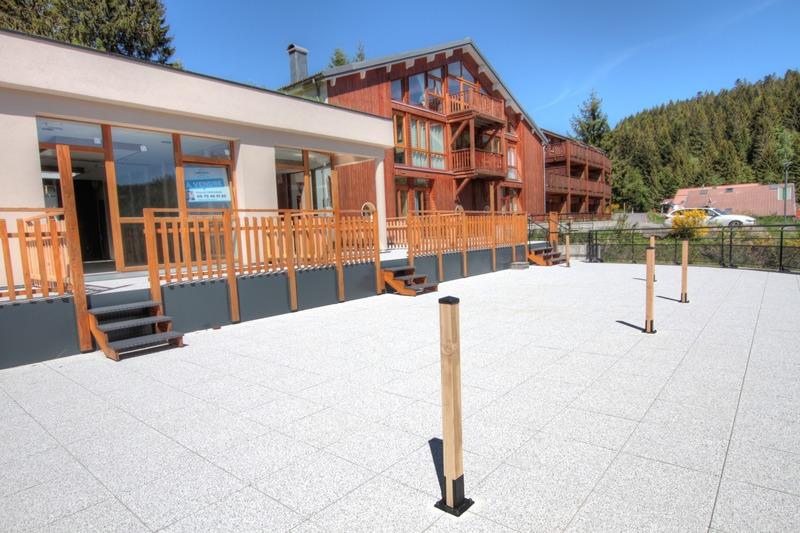 acheter appartement 3 pièces 62 m² la bresse photo 7