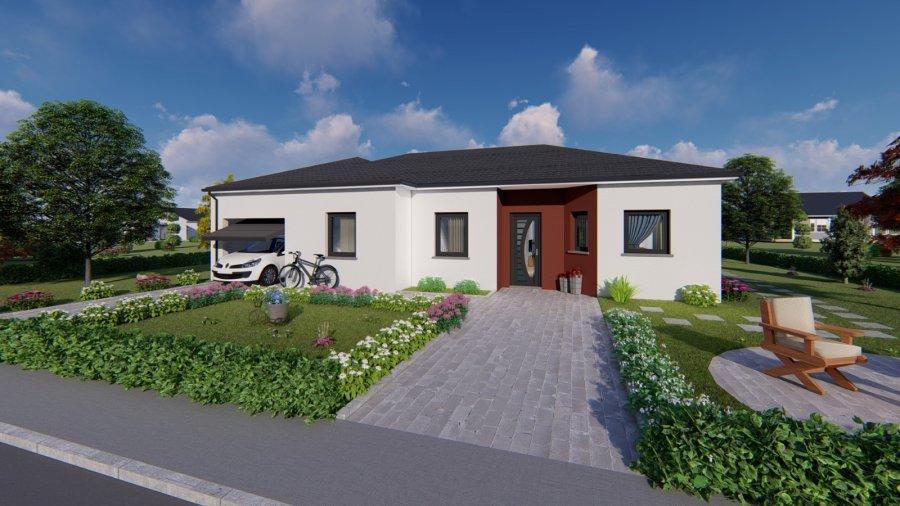 acheter maison 5 pièces 108 m² vittel photo 1