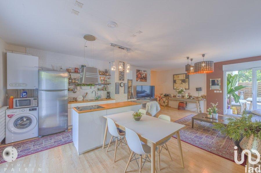 acheter appartement 3 pièces 81 m² saint-julien-lès-metz photo 2