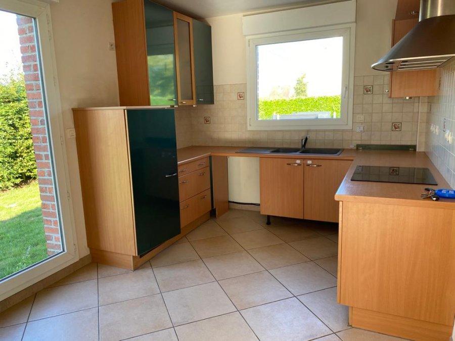 acheter maison 5 pièces 126 m² fleurbaix photo 3