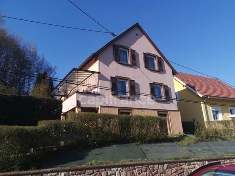 acheter maison individuelle 4 pièces 95 m² wingen-sur-moder photo 1