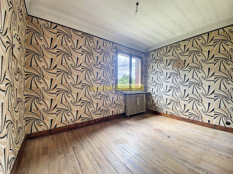 Maison à vendre F4 à Le Ban Saint-Martin