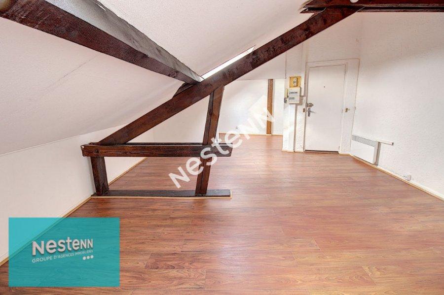 acheter appartement 1 pièce 24.75 m² woippy photo 2