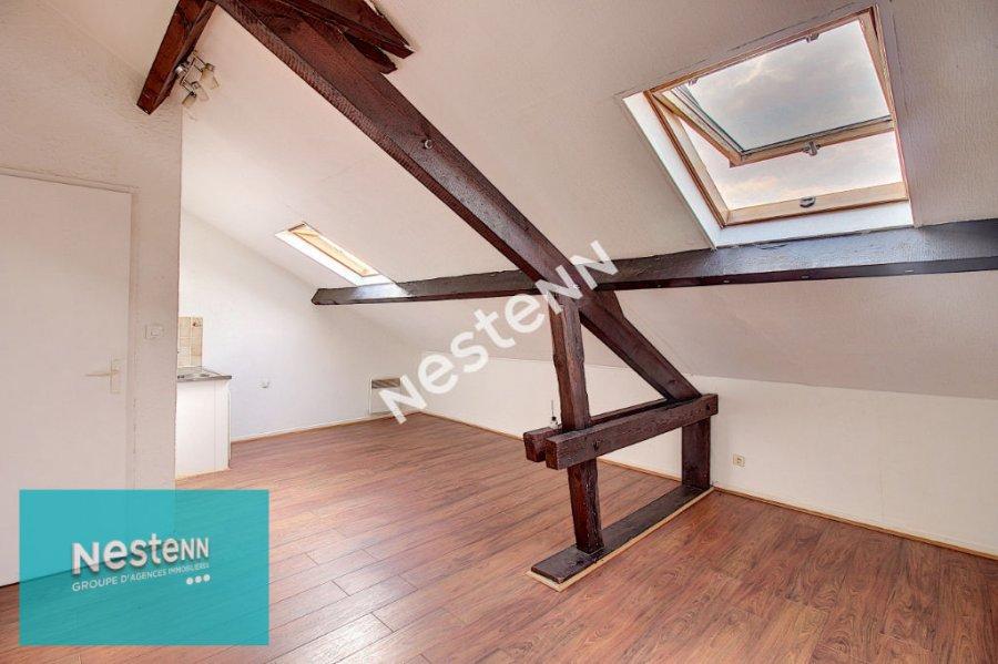 acheter appartement 1 pièce 24.75 m² woippy photo 1