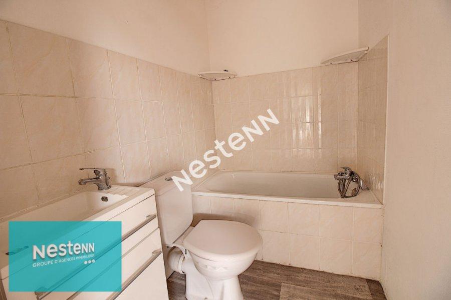 acheter appartement 1 pièce 24.75 m² woippy photo 3