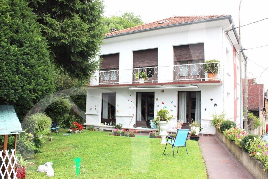 acheter maison individuelle 10 pièces 220 m² longwy photo 1