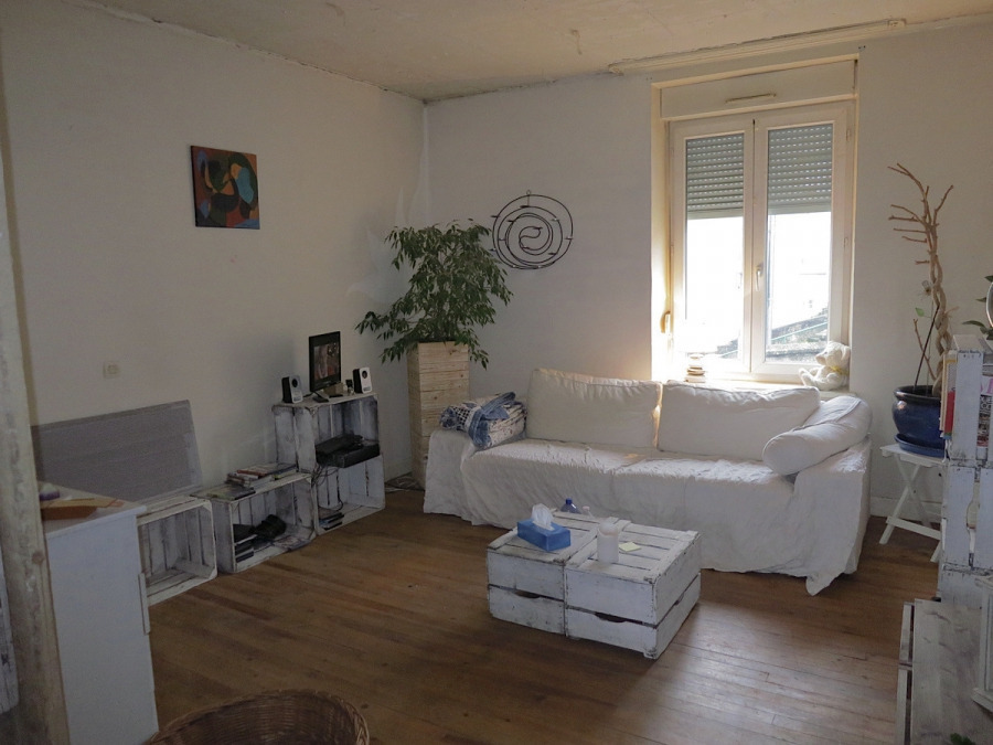 reihenhaus kaufen 8 zimmer 124.84 m² hussigny-godbrange foto 1