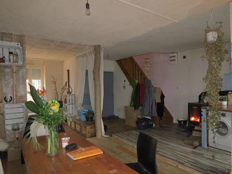 reihenhaus kaufen 8 zimmer 124.84 m² hussigny-godbrange foto 3