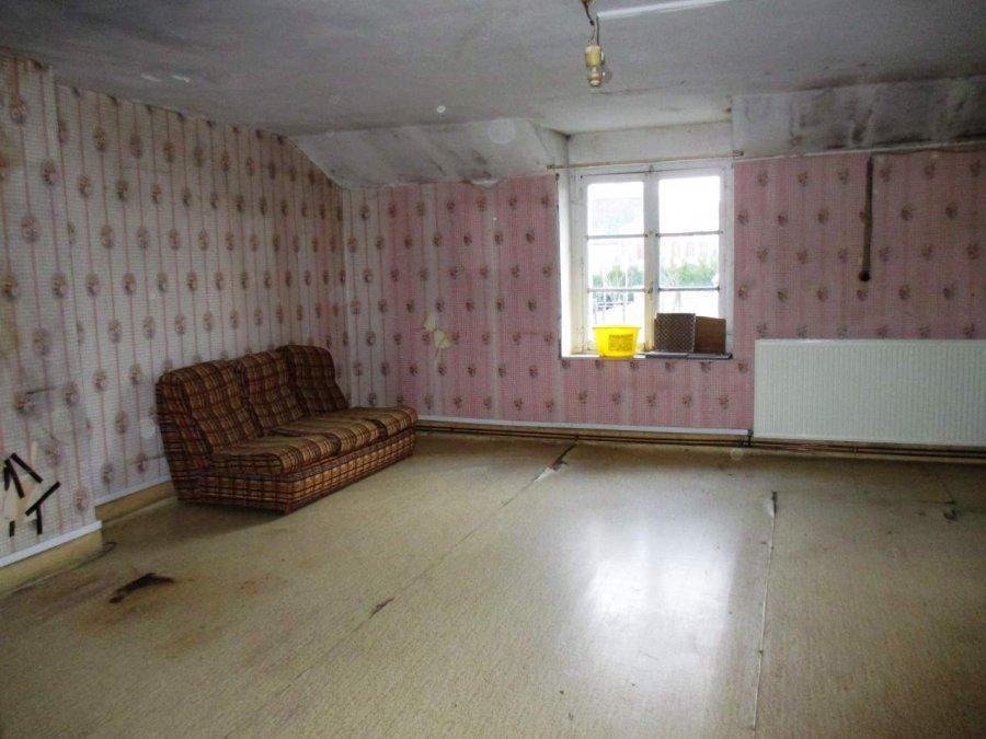 Maison à vendre F5 à Wiseppe