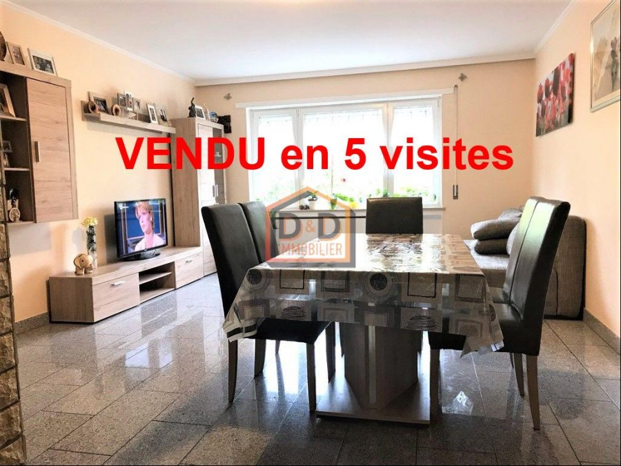 apartment for buy 3 bedrooms 105 m² bettembourg photo 2