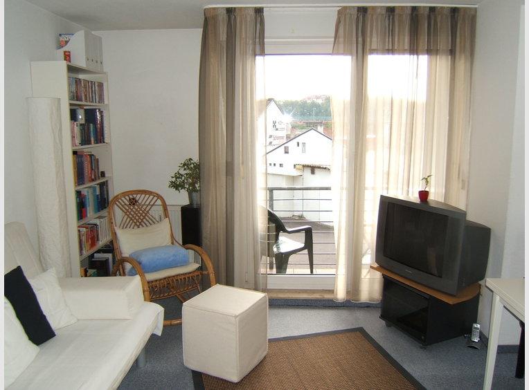 Wohnung zur Miete 1 Zimmer in Saarbrücken (DE) - Ref. 6876058
