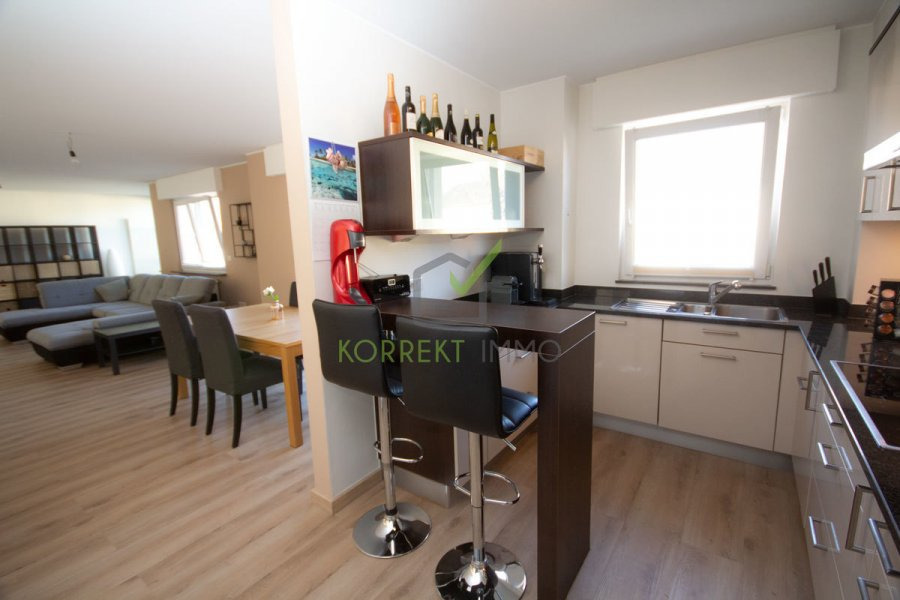 acheter appartement 2 chambres 100 m² crauthem photo 4