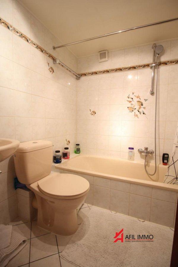 Appartement à vendre 1 chambre à Luxembourg-Hamm