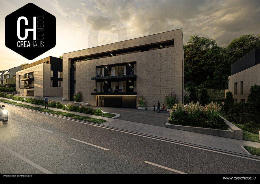 acheter appartement 1 chambre 54.92 m² bridel photo 3