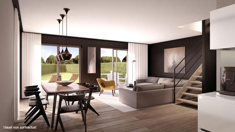 acheter résidence 4 chambres 151.91 à 219.23 m² wormeldange photo 1