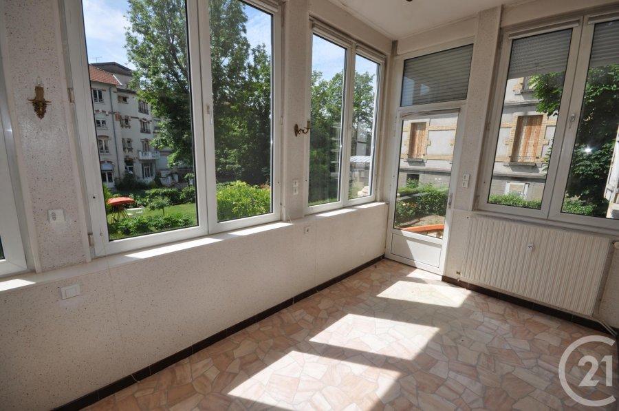 acheter appartement 3 pièces 120 m² vittel photo 4