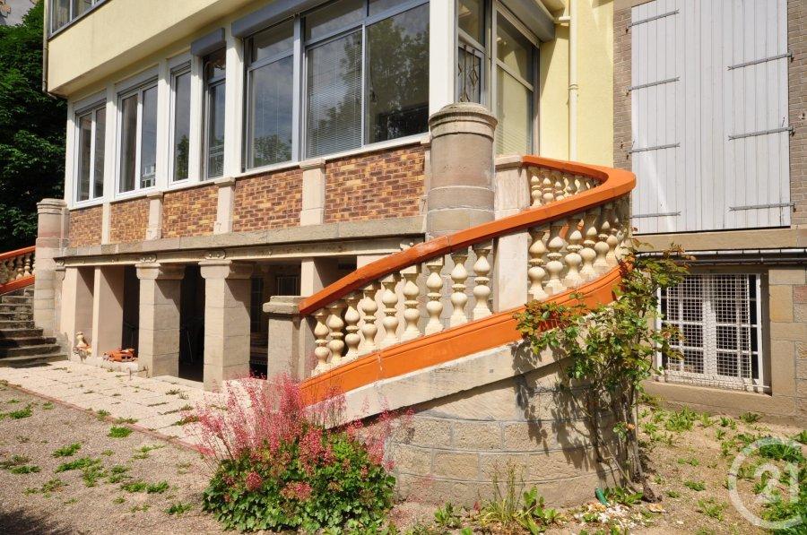 acheter appartement 3 pièces 120 m² vittel photo 5