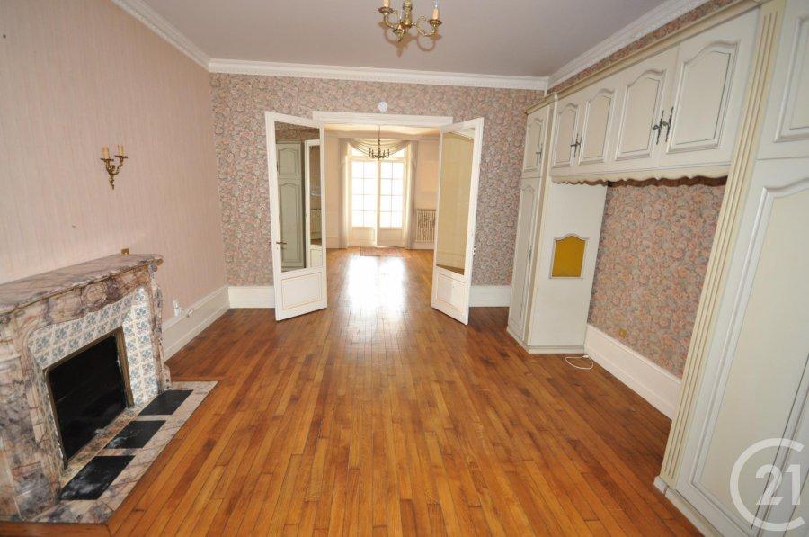 acheter appartement 3 pièces 120 m² vittel photo 2