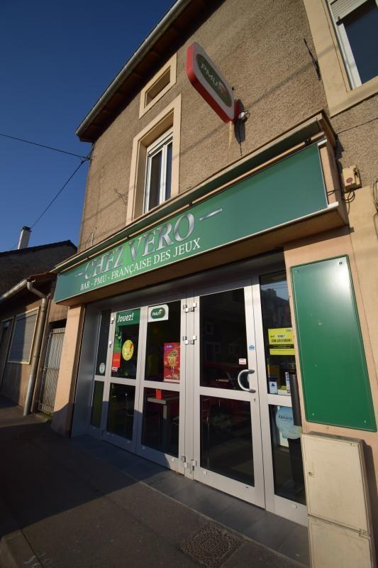 Local commercial à vendre à Joeuf