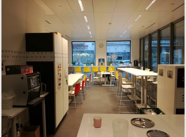 Bureau à louer à Luxembourg (LU) - Réf. 6622874