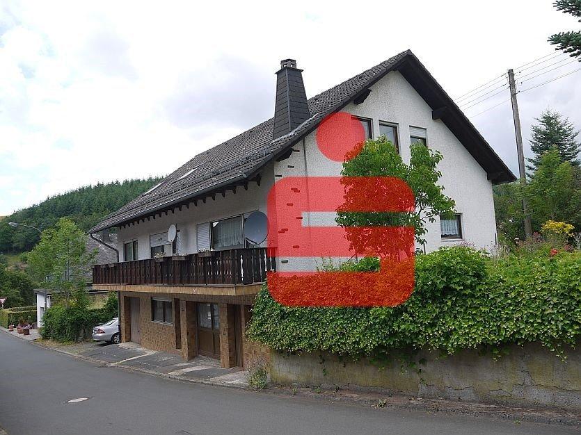 einfamilienhaus kaufen 9 zimmer 237 m² balesfeld foto 1