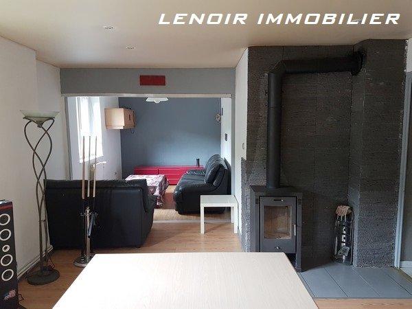 acheter appartement 5 pièces 108 m² fontoy photo 3