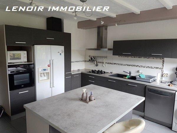 Appartement à vendre F5 à Fontoy