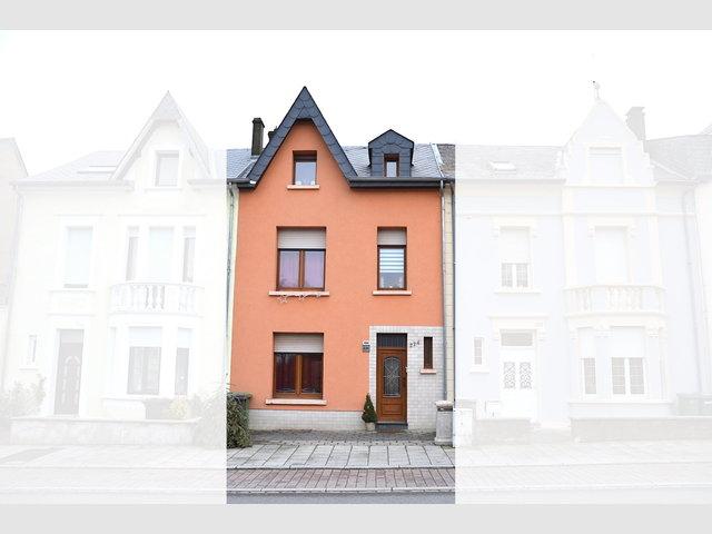 kleinbettingen maison vendre a rodange