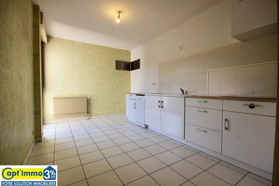 Appartement à vendre F3 à Secteur place de la Liberte-Saint-Pierre
