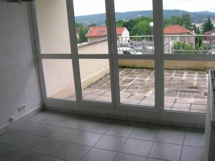Appartement à vendre F2 à Nancy-Boudonville - Scarpone - Libération